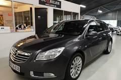 Opel Insignia CDTi 160 Cosmo ST 2,0