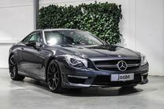 Mercedes SL63 AMG 2Look Edition aut. 5,5