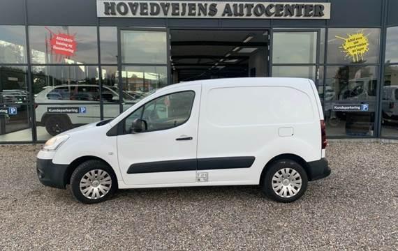 Citroën Berlingo e-HDi 92 Cityvan L1N2 1,6