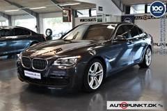BMW 740d aut. 3,0