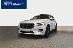 Volvo XC60 T6 Inscription AWD  5d 8g Aut. 2,0