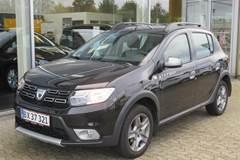 Dacia Sandero Tce Stepway Prestige Start/Stop  5d 0,9