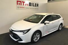 Toyota Corolla Touring Sports  T3 start/stop  Stc 6g 1,2
