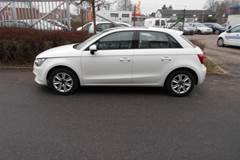 Audi A1 Sportback  TFSI Attraction  5d 6g 1,4