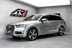 Audi Q7 TDi e-tron quattro Tiptr. 3,0