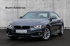 BMW 420d Coupé aut. 2,0