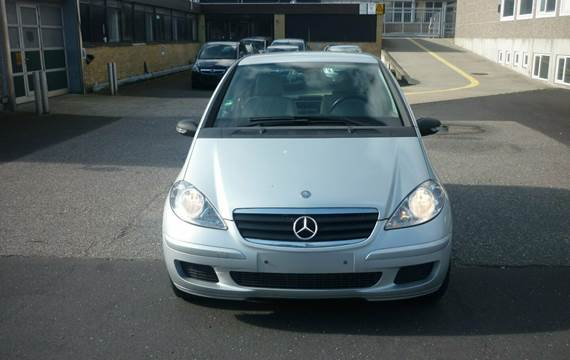 Mercedes A170 Classic 1,7