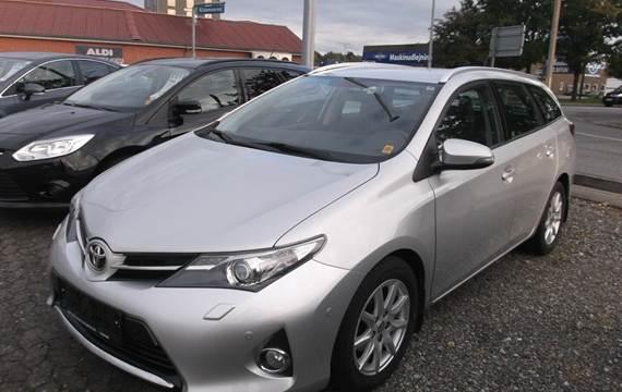Toyota Auris VVT-i T2 Premium Comfort TS 1,3