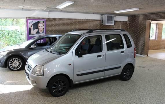 Suzuki Wagon R+ GL 1,3