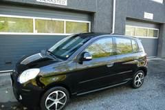 Kia Picanto Active 1,1