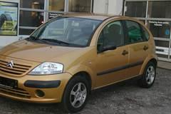 Citroën C3 Prestige 1,4