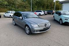 Mercedes C220 CDi stc. aut. Van 2,2