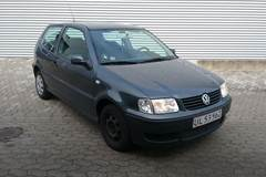 VW Polo 60 1,4