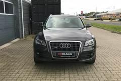 Audi Q5 TDi 170 quattro 2,0