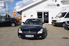 Mercedes CLS500 aut. 5,0