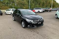 Citroën C4 BlueHDi 100 Feel 1,6