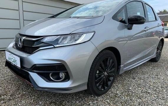 Honda Jazz i-VTEC Dynamic 1,5