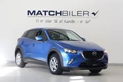 Mazda CX-3 Sky-G 120 Vision 2,0