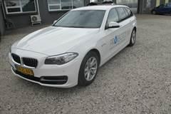 BMW 520d Touring xDrive aut. Van 2,0