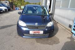 Skoda Citigo Active Greentec  3d 1,0