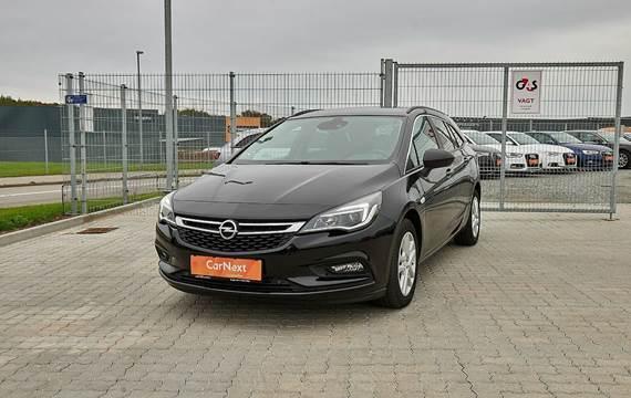 Opel Astra CDTi 136 Enjoy ST aut. 1,6
