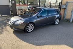 Opel Insignia CDTi 160 Cosmo ST eco 2,0