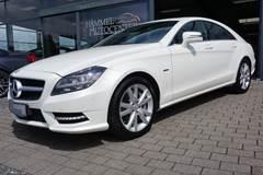 Mercedes CLS500 aut. BE 4,7