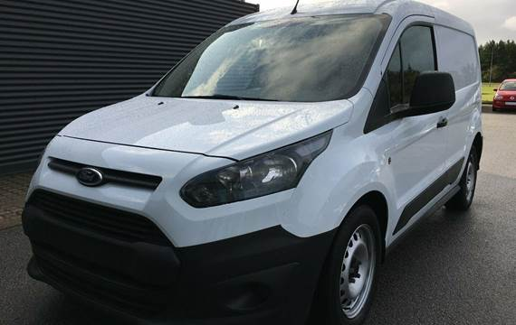 Ford Transit Connect 1,6 TDCi 75 Ambiente kort