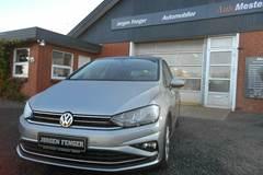 VW Golf Sportsvan 1,5 TSi 150 Comfortline DSG