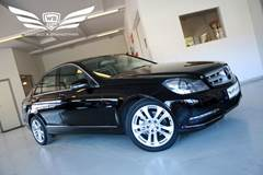 Mercedes C220 CDi Avantgarde aut. BE 2,2