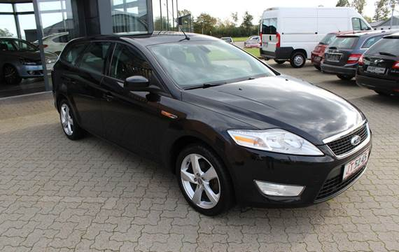 Ford Mondeo TDCi 100 Trend stc. 1,8