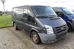 Ford Transit 280S Van TDCi 110 2,2
