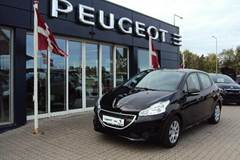Peugeot 208 VTi Access AirSound 1,0
