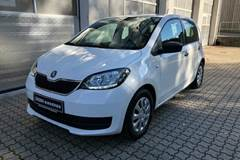Skoda Citigo MPi 60 Fresh 1,0
