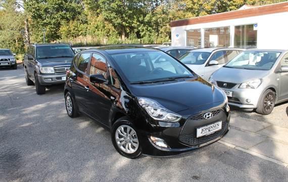 Hyundai ix20 Life 1,4