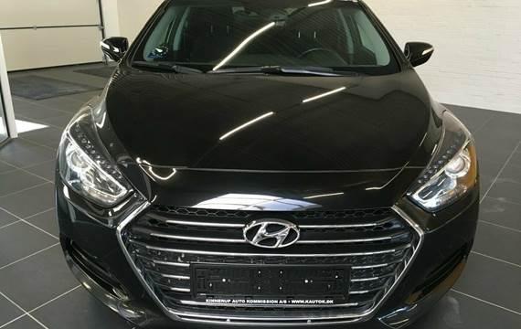 Hyundai i40 CRDi 141 Premium CW DCT 1,7