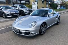 Porsche 911 Turbo Coupé Tiptr. 3,6