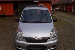 Toyota Yaris Verso Luna 1,3