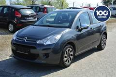 Citroën C3 PT 68 Attraction 1,0