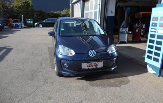 VW UP! BMT Life  5d 1,0