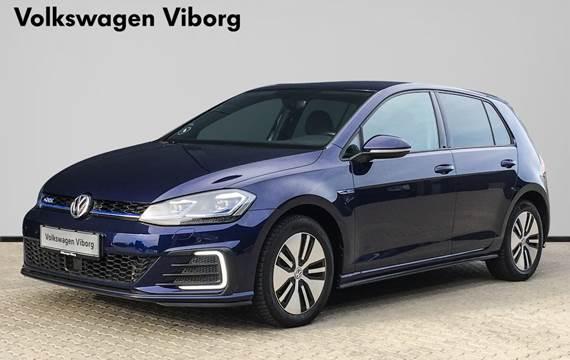 VW Golf VII GTE DSG 1,4