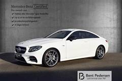 Mercedes - 53 AMG  4-Matic AMG Speedshift  2d 9g Aut. 3,0