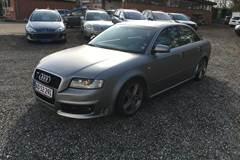 Audi A4 130 2,0