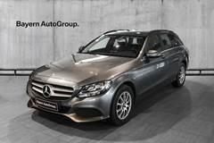 Mercedes C200 d stc. aut. 2,2