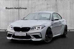 BMW M2 Coupé Competition aut. 3,0