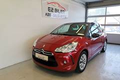 Citroën DS3 HDi 90 DStyle 1,6