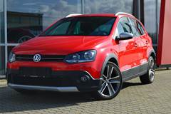 VW Polo Cross TDi 90 1,6