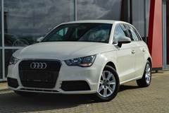 Audi A1 TFSi 86 Attraction SB 1,2