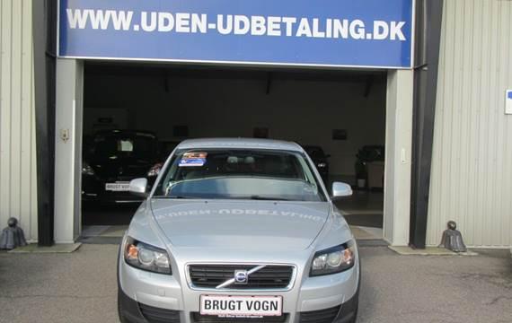 Volvo C30 D DRIVe 1,6