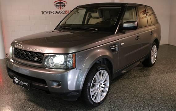Land Rover Range Rover sport TDV6 HSE aut. 3,0